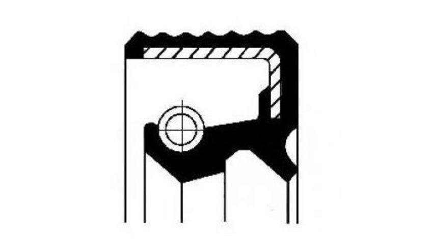 Simering, cutie automata Seat Inca (1995-2003)[6K9] #3 01033860B