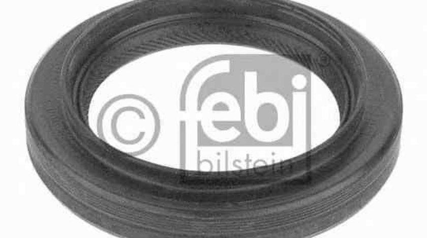 Simering, diferential BMW X3 (E83) FEBI BILSTEIN 12619