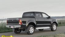SIMERING PALIER TOYOTA HILUX 2007-2014