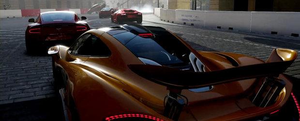 Simulatorul suprem: Forza Motorsport 5 versus Gran Turismo 6