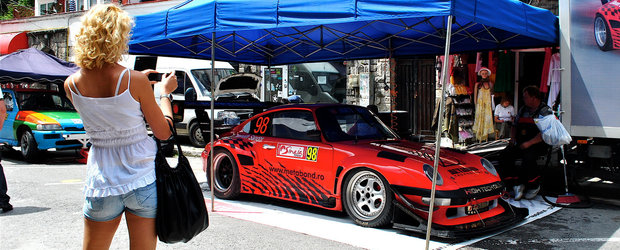 Sinaia Forever 2010 - Poze de la cea mai spectaculoasa cursa din campionat!