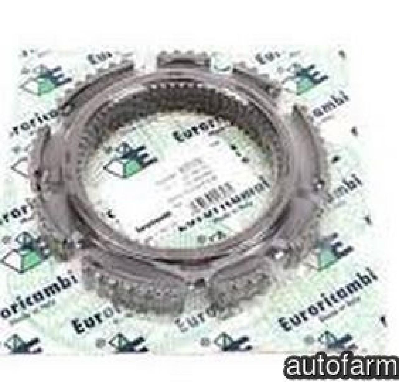 Sincron cutie viteza Iveco Trakker (poz.16) EURORICAMBI 8198839