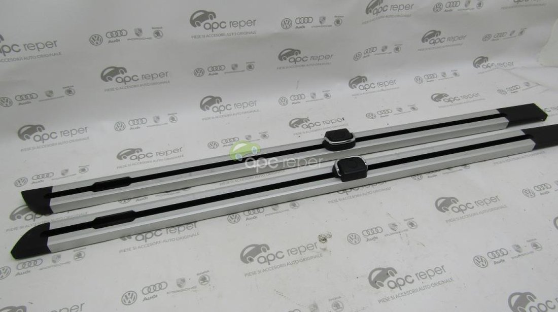 Sine portbagaj Audi A6 4G - A6 4G Allroad Cod OEM 4G9863555A - 4G9863556A