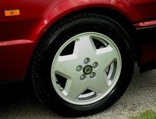 Singura Lancia Thema 8.32 din SUA