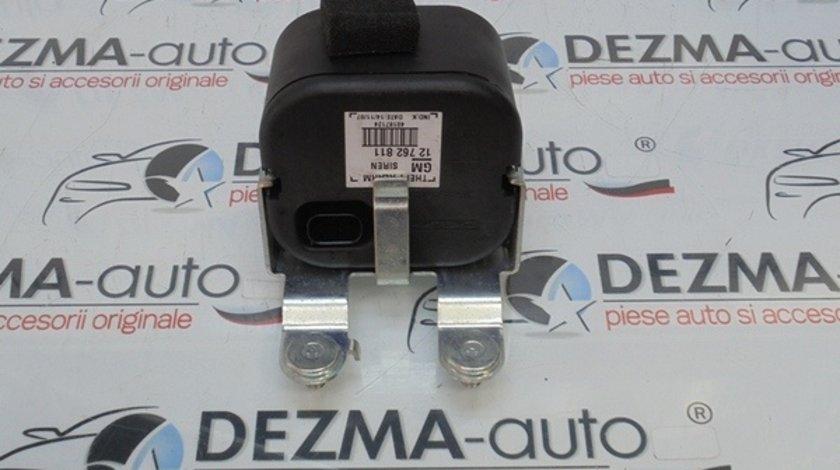 Sirena alarma, GM12762811, Opel Vectra C combi