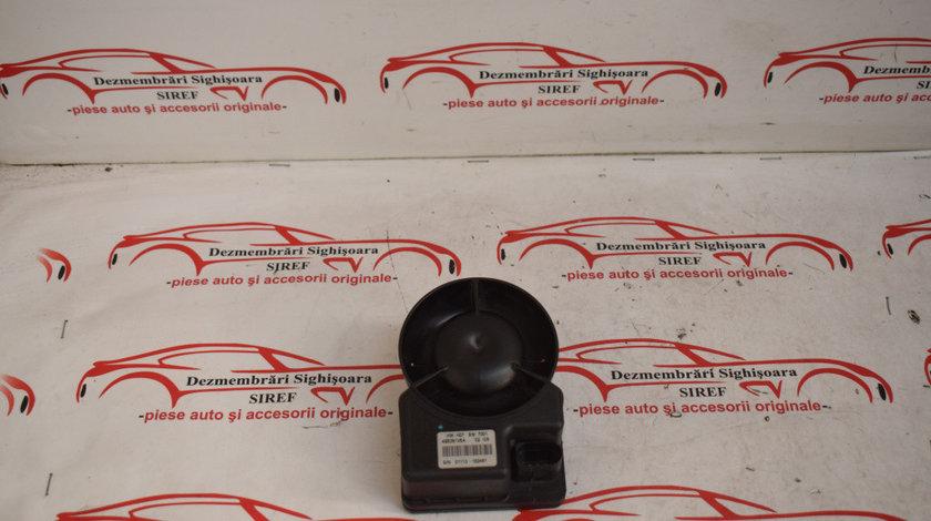 Sirena alarma VW Passat B6 1K0951605B 494