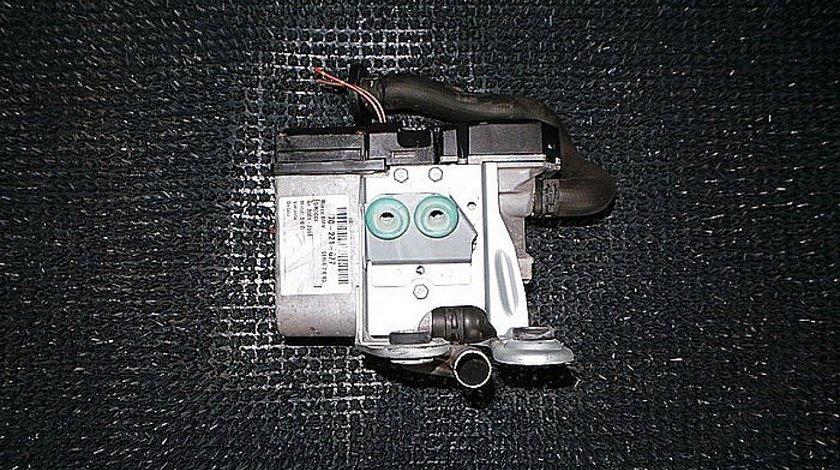 SIROCOL BMW SERIA 7 E 65 SERIA 7 E 65 3.0 D - (2001 2008)