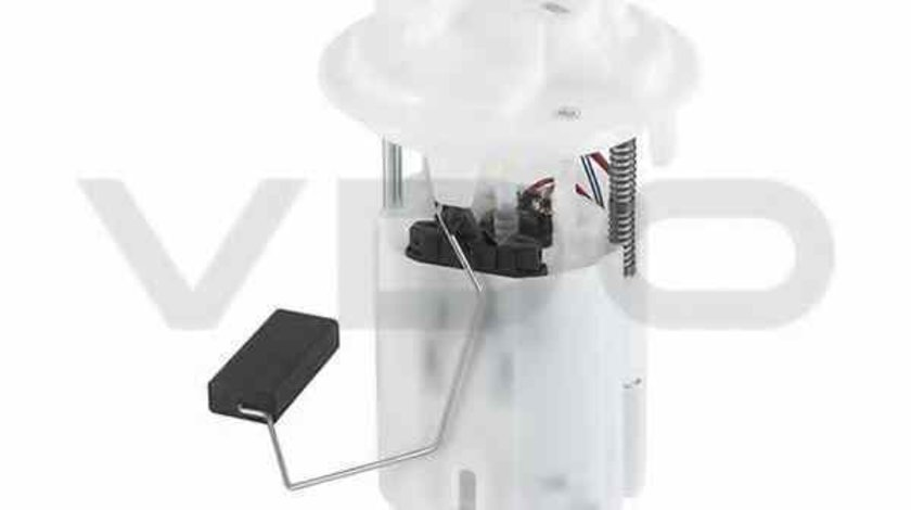 Sistem alimentare cu combustibil CITROËN C4 Picasso I UD VDO A2C53282812Z