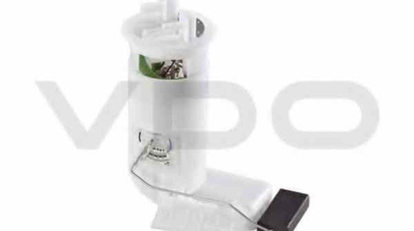 Sistem alimentare cu combustibil CITROËN SAXO S0 S1 VDO 228-230-004-005Z