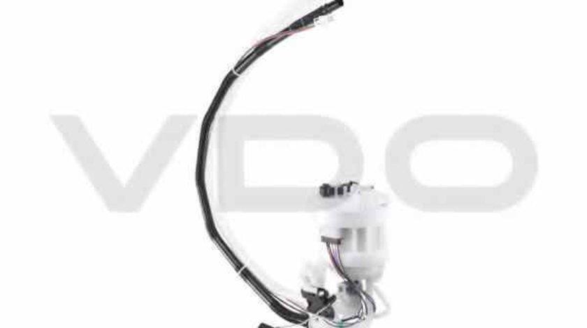 Sistem alimentare cu combustibil MERCEDES-BENZ E-CLASS W211 VDO 228-242-010-006Z