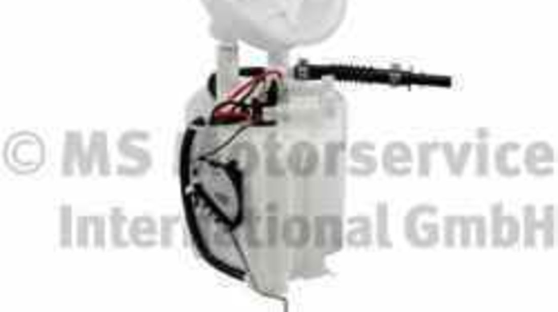 Sistem alimentare cu combustibil MERCEDES-BENZ E-CLASS W211 Producator PIERBURG 7.02701.71.0