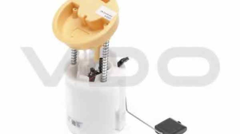 Sistem alimentare cu combustibil MERCEDES-BENZ E-CLASS W211 VDO 228-235-045-001Z