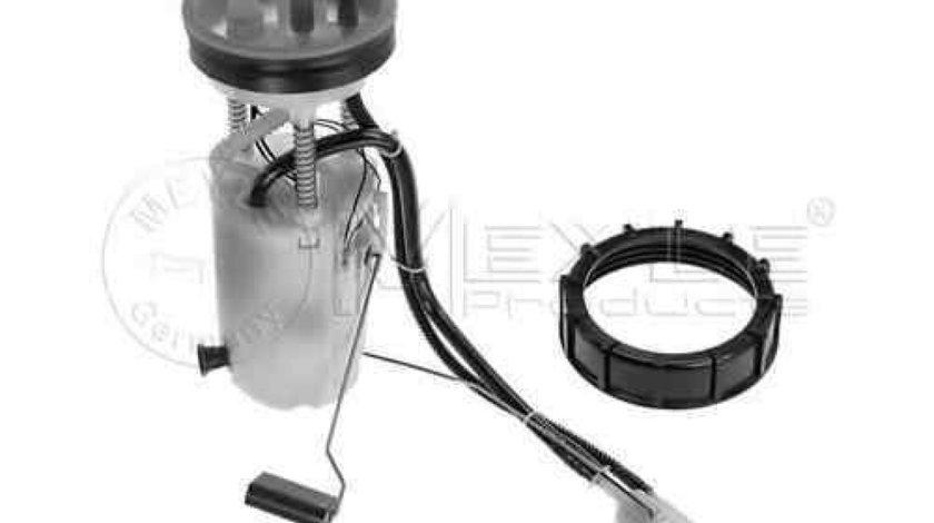 Sistem alimentare cu combustibil MERCEDES-BENZ M-CLASS W163 MEYLE 014 919 0001