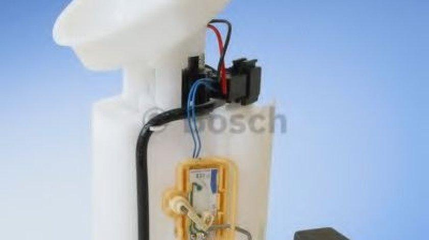 Sistem alimentare cu combustibil MERCEDES C-CLASS (W203) (2000 - 2007) BOSCH 0 986 580 184 piesa NOUA