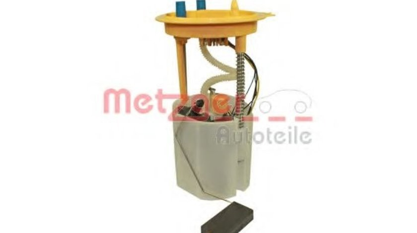 Sistem alimentare cu combustibil SEAT TOLEDO III (5P2) (2004 - 2009) METZGER 2250016 piesa NOUA