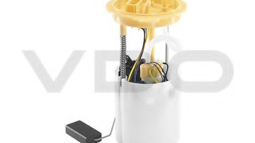 Sistem alimentare cu combustibil SKODA YETI (5L) (2009 - 2016) VDO A2C53434508Z piesa NOUA