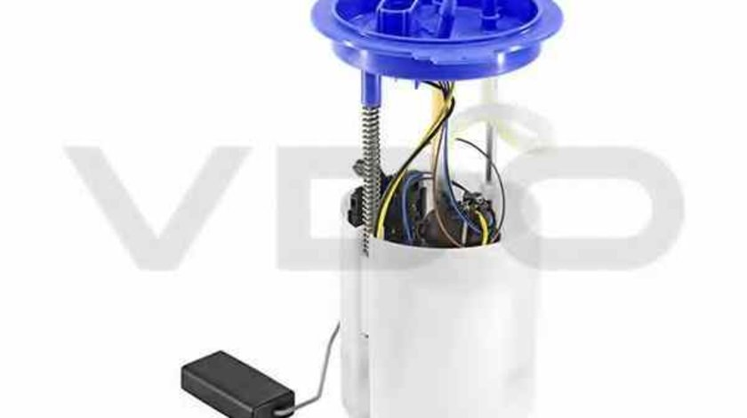 Sistem alimentare cu combustibil VW TOURAN 1T3 VDO A2C53438283Z