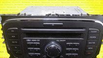 Sistem Audio Ford Focus, 7M5T18C815BC, V138004, 10...