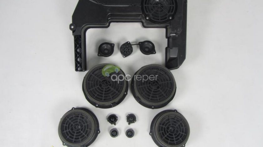 Sistem B O Complet Audi A5 Sportback