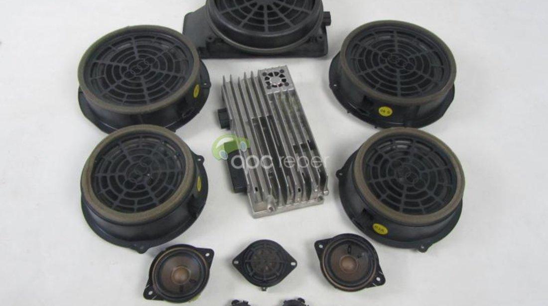 Sistem Complet Bang & Olufsen Audi A4 8K B8 MMi 2G