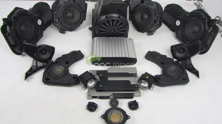 Sistem Complet Bang & Olufsen Audi A7 4G Original