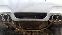 Sistem de evacuare dubla BMW E60 530i Seria 5