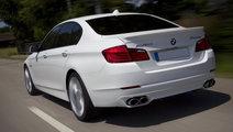 Sistem de evacuare dubla BMW F10 Seria 5