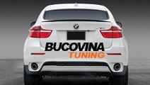 Sistem de evacuare dubla BMW X6 E71 (08-12)