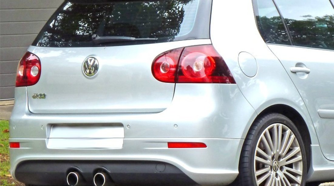 Sistem de evacuare VW Golf 5 (03-08) R32 Design