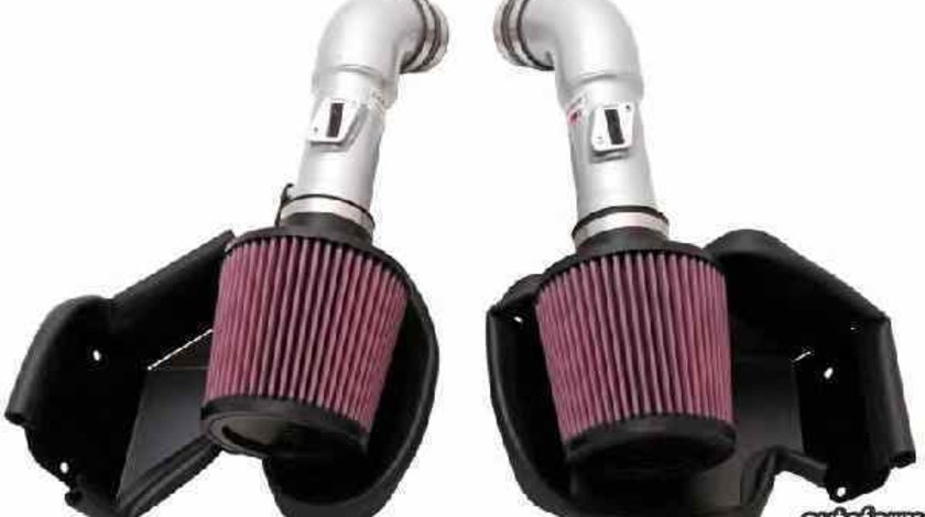 sistem de filtru aer - sport INFINITI G limuzina Producator K&N Filters 69-7078TS