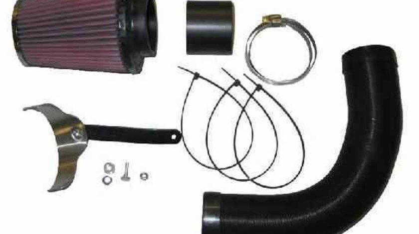 sistem de filtru aer - sport OPEL ASTRA G Cabriolet F67 Producator K&N Filters 57-0270-1
