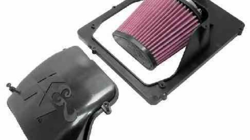 sistem de filtru aer - sport OPEL ASTRA G caroserie F70 Producator K&N Filters 57S-4900