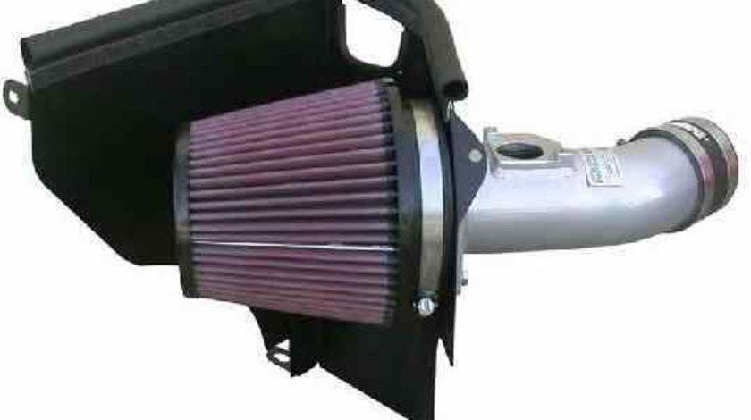 sistem de filtru aer - sport SUBARU IMPREZA limuzina GD GG K&N Filters 69-8001TS