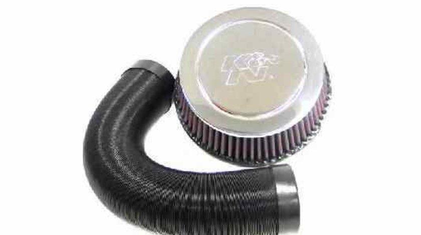 sistem de filtru aer - sport VW CADDY III caroserie 2KA 2KH 2CA 2CH Producator K&N Filters 57-0420