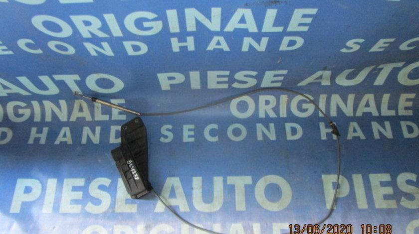 Sistem deblocare cutie viteze BMW E65;  7508773D