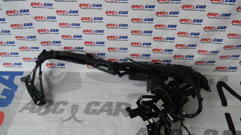 Sistem decapotare stanga Opel Astra H Cabrio Model 2009