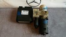 Sistem deschidere hidraulica hayon Mercedes ML W16...
