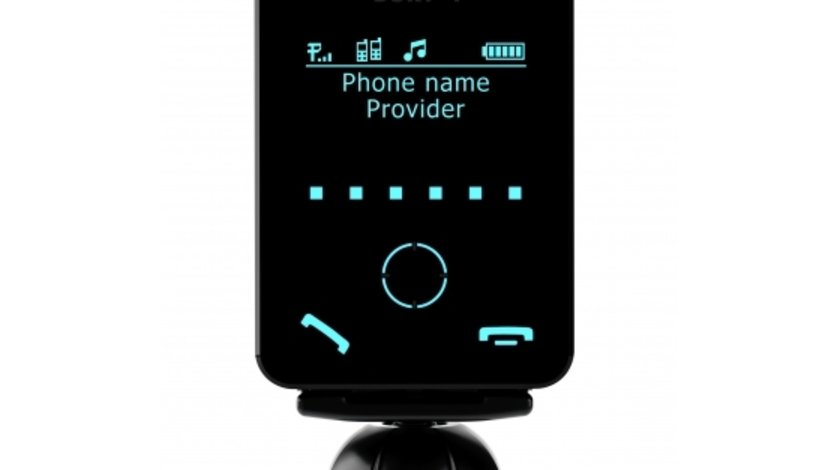 Sistem hands-free, Bury CC9058