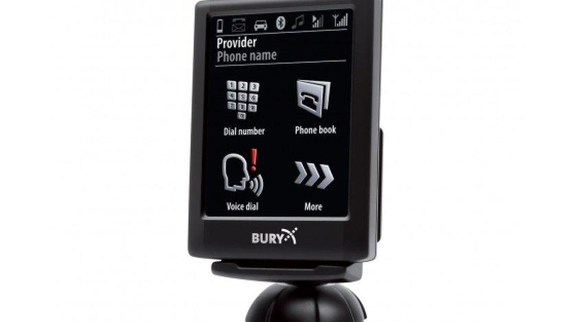 Sistem hands-free, Bury CC9068
