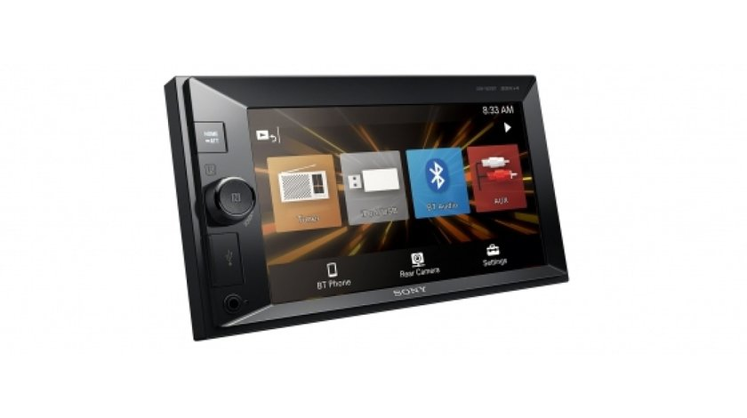 "Sistem multimedia 6,2"", Sony XAVV631BT"
