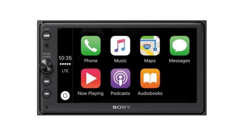 "Sistem multimedia 6,4"", Sony XAVAX100"