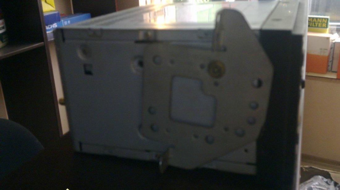 Sistem multimedia pentru toyota landcruiser j90 1996 2002