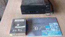 sistem navigatie audi a4  cod 4DO919887D  sau 7612...