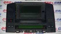 Sistem navigatie Mazda 5 cod: C23566DV0 model 2010