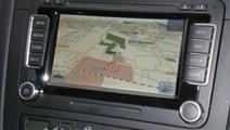 Sistem navigatie Skoda YETI Columbus RNS510 ORIGIN...