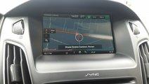 Sistem Navigatie SYNC 2 Ford Focus 3