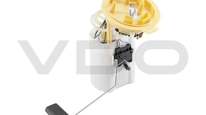 Sistem pompa combustibil AUDI A3, Q2, TT; SEAT LEON, LEON SC, LEON ST; SKODA KAROQ, OCTAVIA III; VW GOLF VII 1.6 d/2.0 d dupa 2012