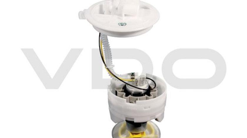 Sistem pompa combustibil AUDI A4 1.8/3.0 intre 2000-2009