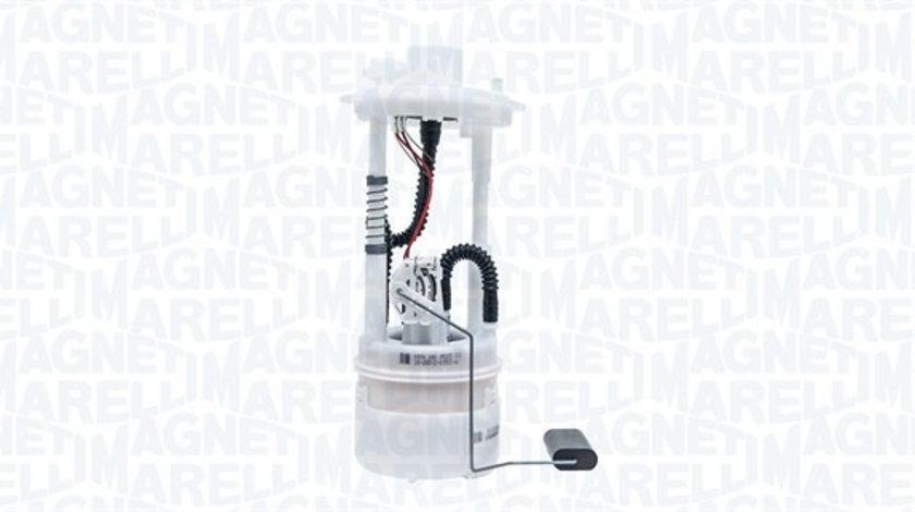 Sistem pompa combustibil FIAT DOBLO, DOBLO CARGO 1.2/1.4/1.6 dupa 2001