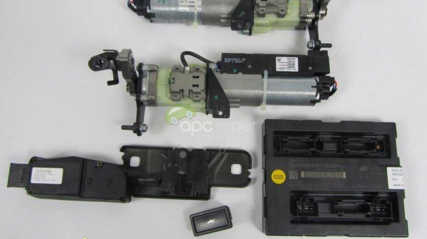 Sistem portbagaj Electric Audi A4 8K b8 Avant